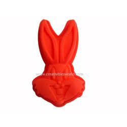 Cake Molds Online - Rabbit Cake Mould