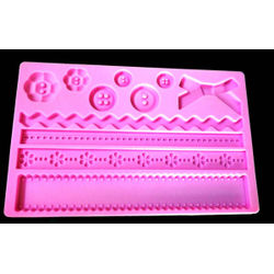 Designer Lace mat