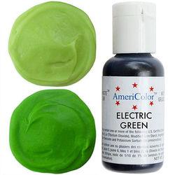 Electric Green Americolor (0.75 OZ)