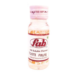 Tooti Fruiti Oil Soluble Flavor Essence