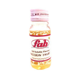 Passion Fruit Oil Soluble Flavour Essence