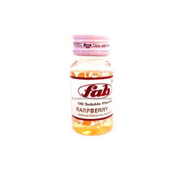 Raspberry Oil Soluble Flavour Essence