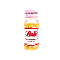 Litchi Oil Soluble Flavour Essence