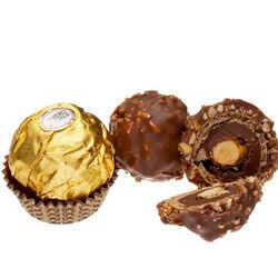 Ferrero Rocher Wrapping paper