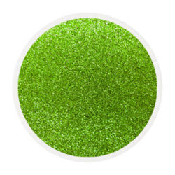 Neon Green Sparkle Dust