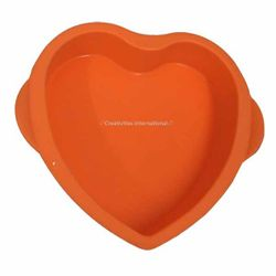 Baking Tins Online - Heart Baking Tin