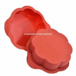 Cake Tins Online -Flower Shaped Cake Tin