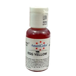 Egg yellow Americolor (0.75 oz)