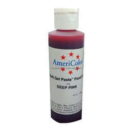 Deep Pink Ameri Color (4.5 oz)