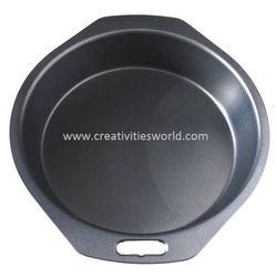 Nonstick Circle Cake Pan