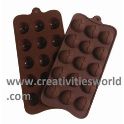 Ball Chocolate Mould