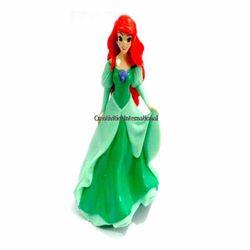 Disney Princess Doll Topper 4