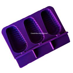 Kulfi Chocolate Candy mould