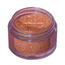 Copper Glitter