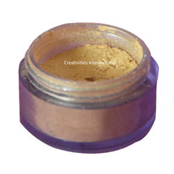 Golden Luster Dust