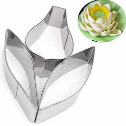 Clematis Flower Cutter Set