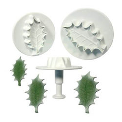 Holy leaf Plunger cutter