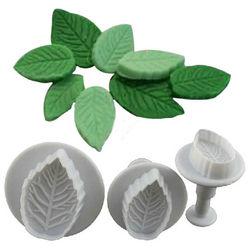 Plunger Leaf Cutter
