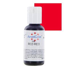 Red Americolor (0.75 oz)