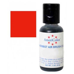 Red Sheen Airbrush AmeriColor