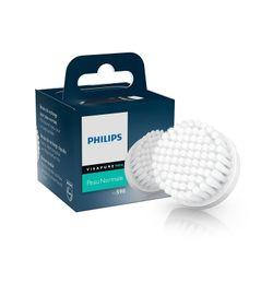Philips Visa Pure MS590/50 Men Brush Head Replacement (White)