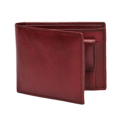 HIDEMARK PREMIUM LEATHER WALLET