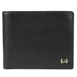 Da Milano Mw-0426 Black Men Wallet