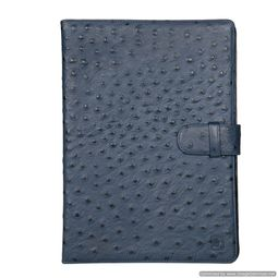 Da Milano Tv-0014-Air Blue Ost Tablet Cover