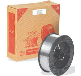 Ador Welding AUTOMIG-70S 6 (15 Kg Spool) 1.00mm