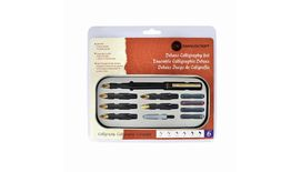 Manuscript Deluxe Calligraphy Fountain Pen Set