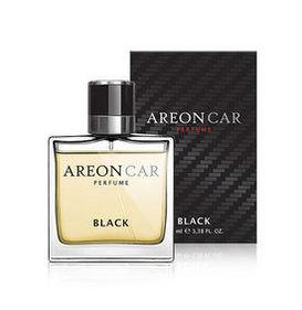 Areon Car Spray Perfume-BLACK 100ml