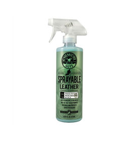 Chemical Guys Leather Cleaner & Conditioner 473ml