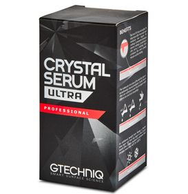 Gtechniq 10h Crystal Serum Ultra 50 ml