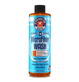 Chemical Guys Microfiber Wash Cleaning Detergent Concentrate ( 473ml )