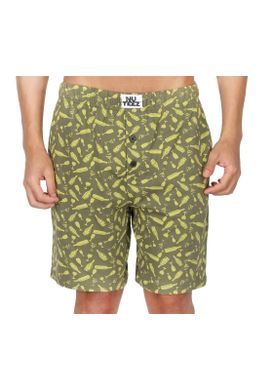 Bottles-Men Shorts