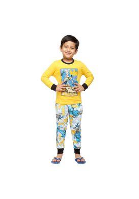 Gotham Guardian-Kids PJ Set