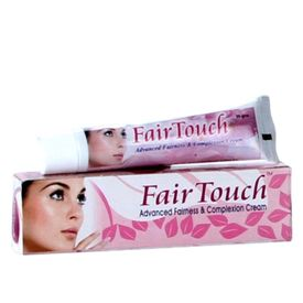 Allen Fair Touch Cream for advanced fairness and complexion-Pack of 3