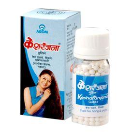 Agom Kesharanjana Pills for Hair Problems