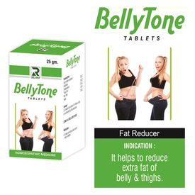 Dr Raj Bellytone Tablets Fat reducer
