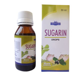 Hapdco Sugarin Drops for Control of Diabetes