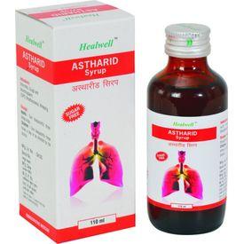 Healwell Astharid Syrup
