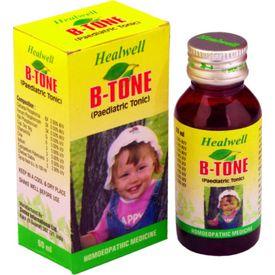 Healwell B-Tone Drops