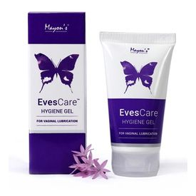 Mayons EvesCare Hygiene Gel for Vaginal Lubrication