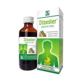 Schwabe Dizester Digestive Tonic - Sugar Free