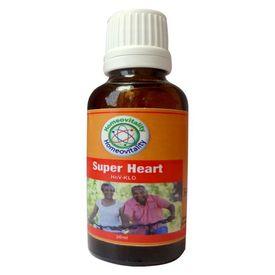 Super Heart Hov-Klo