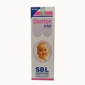 SBL Denton Syrup