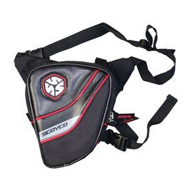 Scoyco MB14 Bike Thigh Bag-Black