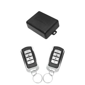 Autocop MKE-051 1A Car Safety Centeral Locking System