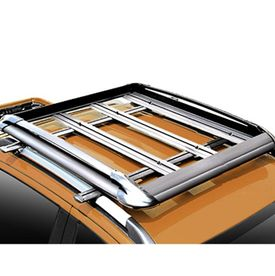Speedwav RC2 Roof Luggage Carrier