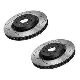 OEM Brake Rotor Disc Set of 2 REAR